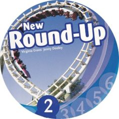 New Round Up 2 Audio CD