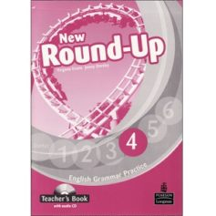 New Round Up 4 Teacher Book