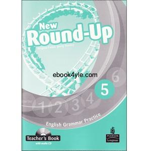 New Round Up 5 Teacher Book