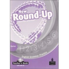 New Round Up Starter Teacher Book