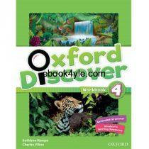 Oxford Discover 4 Workbook