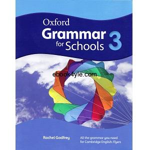 Oxford Grammar for Schools 3