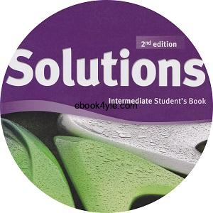 Solutions Intermediate 2nd Class Audio CD2