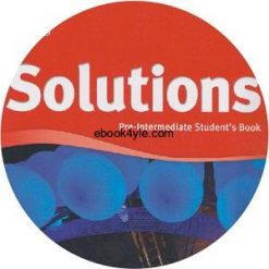 Solutions Pre-Intermediate Student Book 2nd Class Audio CD1