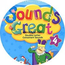 Sounds Great 4 Audio CD2
