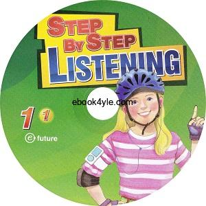 Step by Step Listening 1 Audio CD1