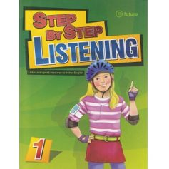 Step by Step Listening 1
