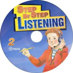 Step by Step Listening 2 Audio CD1
