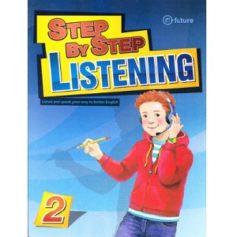 Step by Step Listening 2