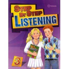 Step by Step Listening 3