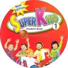 SuperKids 1 Class Audio CD 2