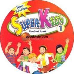 SuperKids 1 Class Audio CD 1