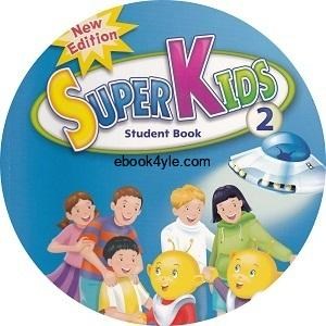 SuperKids 2 Activity Book CD Audio - Teaching and learning