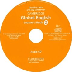 Cambridge Global English 2 Audio CD1