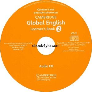 Cambridge Global English 2 Audio CD2