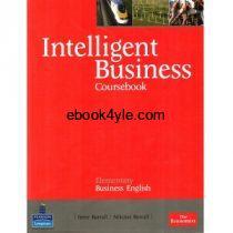 Intelligent Business Elementary Coursebook