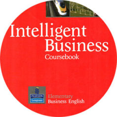 Intelligent Business Coursebook Elementary Audio CD2
