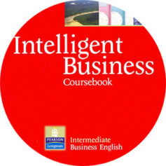 Intelligent Business Coursebook Intermediate Audio CD1