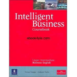 Intelligent Business Upper-Intermediate Coursebook