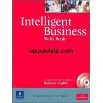 Intelligent Business Upper-Intermediate Skills Book