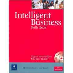 Intelligent Business Upper-Intermediate Skills Book