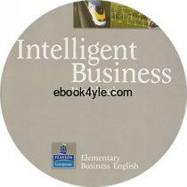 Intelligent Business Workbook Elementary CD Audio