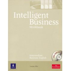 Intelligent Business Intermediate Workbook