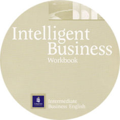 Intelligent Business Workbook Intermediate CD Audio