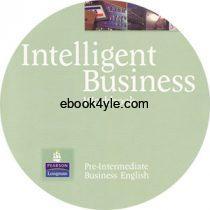 Intelligent Business Workbook Pre-Intermediate CD Audio