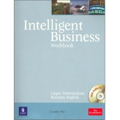 Intelligent Business Upper-Intermediate Workbook