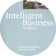 Intelligent Business Workbook Upper-Intermediate CD Audio