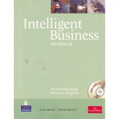 Intelligent Business Pre-Intermediate Workbook