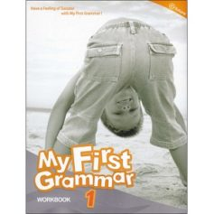 My First Grammar 1 Workbook