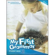 My First Grammar 2 Student Book
