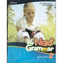 My Next Grammar 2 Student Book