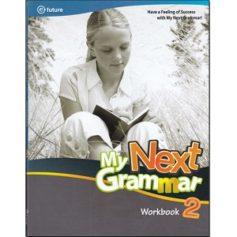 My Next Grammar 2 Workbook
