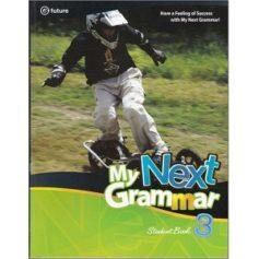 My Next Grammar 3 Student Book