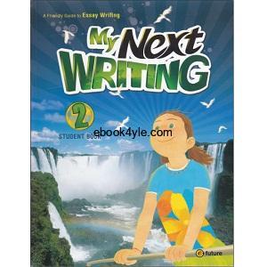 My Next Writing 2 Student Book