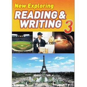 New Exploring Reading and Writing 3