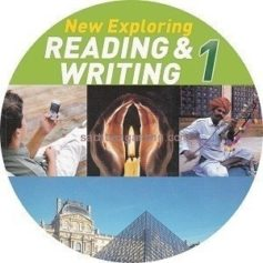 New Exploring Reading and Writing 1 Audio CD
