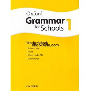 Oxford Grammar for Schools 1 Teacher's Book
