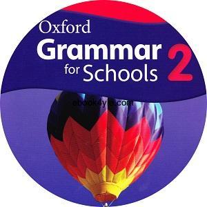 Oxford Grammar for Schools 2 Audio CD1