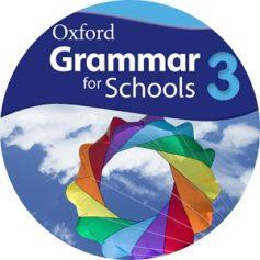 Oxford Grammar for Schools 3 Audio CD2