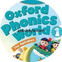 Oxford Phonics World 1 Class Audio CD2