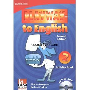 Playway To English 2 Activity Book 2nd Edition - Teaching