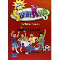 SuperKids 1 Picture Cards