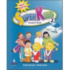 SuperKids 2 Student Book