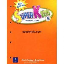 SuperKids 5 Teacher's Guide