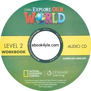 Explore Our World 2 Workbook Audio CD