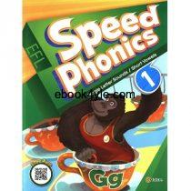 Speed Phonics 1 Student Book Single Letter Sounds/ Short Vowels